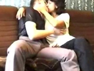 Porno Video of Russian Mature Mom Amalia With Her Boy