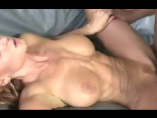 Porno Video of Watching Mom Take Black Loads