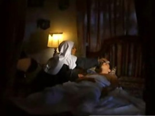 Porno Video of Deflowering Italian Nun!