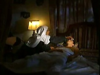 Porno Video of Italian Nun Does Anal