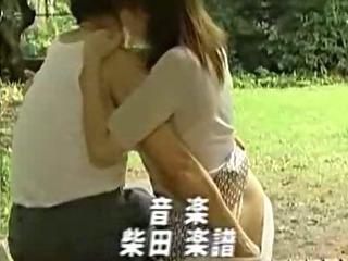 Porno Video of Japanese Porn Movie