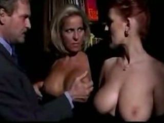 Porno Video of Horny Italian Milfs In Hot Threesome