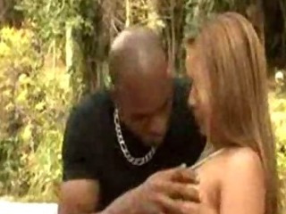 Sex Movie of Giselle Correa Wild Fucking On Mountain Slopes