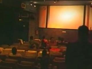 Porno Video of Swingers Cinema