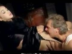 Hot Italian Sex Show