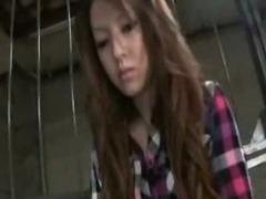Prisoner - Ria Sakurai