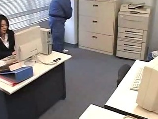 Porn Tube of Molested Sleeping Office Lady