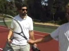 Laura Angel Tennis