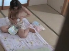 AzHotPorn.com - Voyeur Taboo Wifes Sister Milk