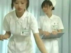 Horny Night Shift Nurses 2
