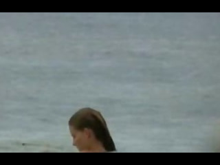 Porno Video of Nudist Beach