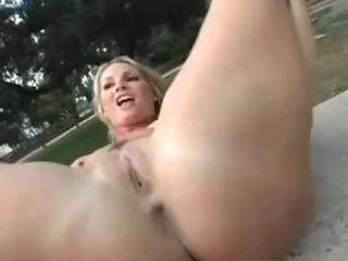 Porn Tube of Flower Tucci - Without Shame Sexy Public Teaser Part 3