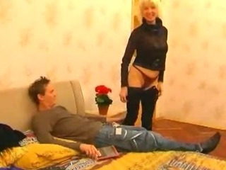 Porn Tube of Mature Mother Son Sex - Fake Mom Son 6