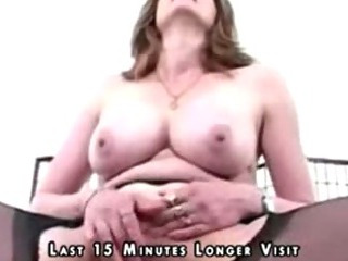 Porno Video of Mature Suspender Tights Pantyhose Pussy Stretch