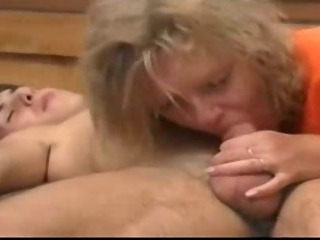 Porno Video of Czech Mom And Son