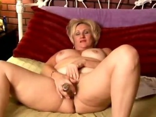 Porno Video of Mature Amateur With Big Tits