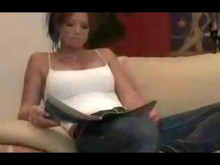 Porno Video of Busty Horny Milf Get Fucked Hard - Clip35