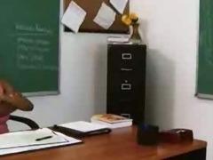 Carmen Hayes Sexy Teacher