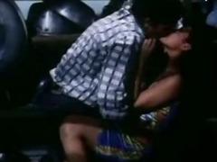 Sydney Segovia - Sagad movie clip