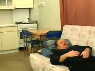 Porno Video of Old Man Makes Love To Caretaker.avi
