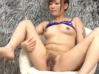 Porn Tube of Innocent Miku Haruno Spreads Her Legs For A Nasty Fingering That Leaves Her Soaking Wet With Pussy Juice
