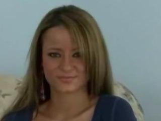 Porno Video of Southern Chick Jodi Bean Creampie