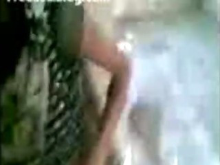 Porno Video of Young Indian Couple Foreplay