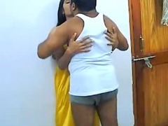 Homemade Indian Sex Of Amateur Couple Rajesh & Aarti