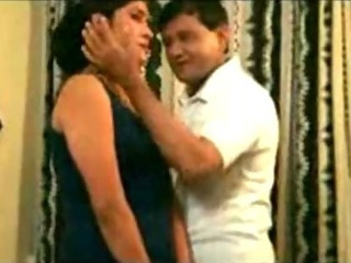 Porn Tube of Desi Mallu Indian Sex Video