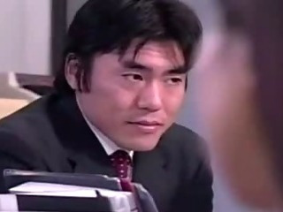 Porn Tube of Japanese Office Lady