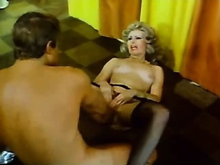 Porn Tube of Vintage Hot For Cock