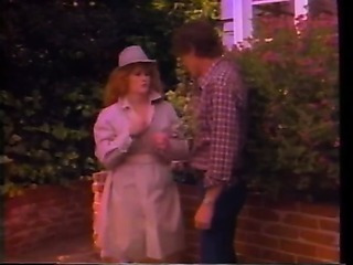 Porno Video of Vintage Redhead Fuck