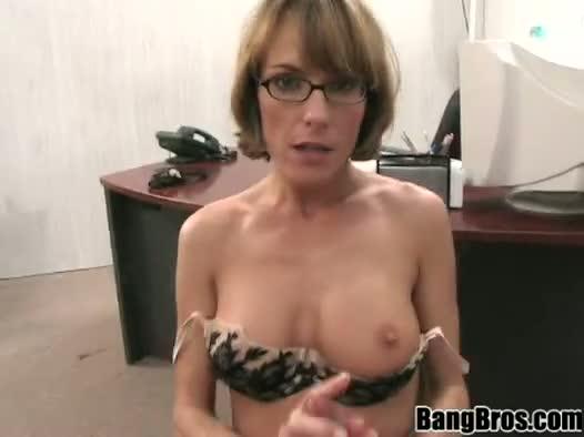 Amber valletta nude photo