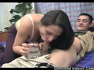Porno Video of Drunk Amateur Fucking