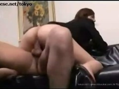 tokyo hot - stewardess orgy - Part 4
