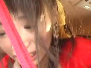 Porn Tube of Uncensored Japanese Erotic Fetish Sex