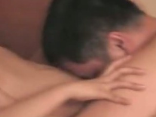 Porn Tube of Korean Couple Under Bridge
