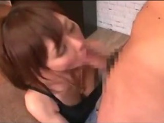 Porno Video of Japanese Gal Big Cum Shot