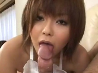 Porno Video of Uncensored Japanese Blowjob 49410