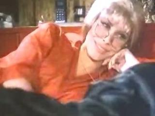 Porno Video of Classic Lesbian Voyeur