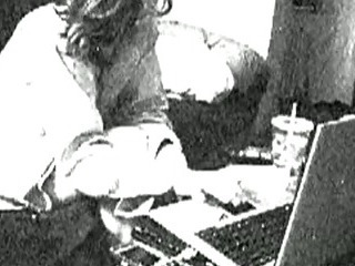 Porno Video of Spying Mom Masturbating And Watching Porn