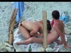 theSandfly Rockin' Exhibitionist Beach Mayhem!