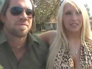 Sex Movie of Candy Manson Is A Blue Eyed  Blonde Milf  Who Has