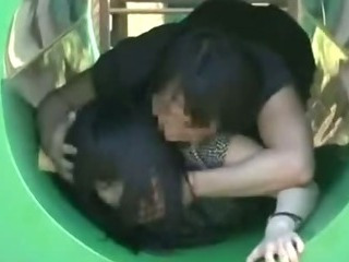 Porno Video of Mother Groped On A Playground