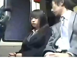 Porno Video of Schoolgirl Blowjob Bus - Oorpg.com