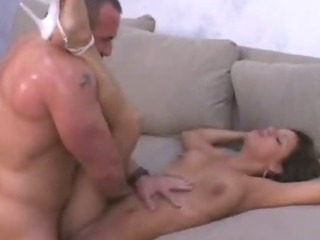 Sex Movie of Hubby Surprised By Swinger Wife