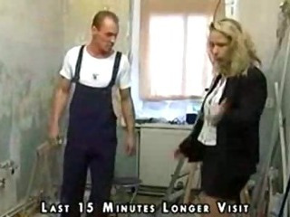 Porno Video of Mature Woman Gets It Is