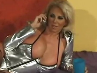 Sex Movie of Bang Tidy Milf With Huge Bangers Gets Her Back Doors Smashed In