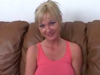 Porno Video of Allison Kilgore Is A Mother Of Two