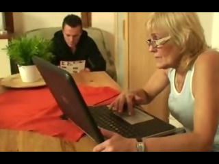 Porn Tube of I Just Fucked My Wife's Old Mom